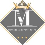 le logo du collectif des artisans français spécialisés mariage